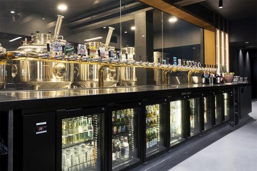 Bravo Bar