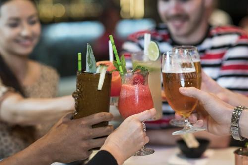 Bravo Cocktails